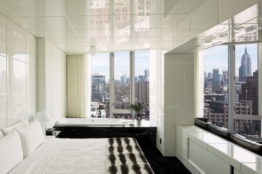 stunning open bath. 25 Beach Style Open Bathroom Design Ideas