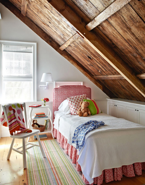 traditional-home-design-with-kids-bedroom-furniture