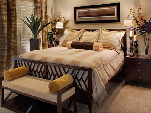 41 fantastic transitional bedroom design Decoracion de recamaras principales