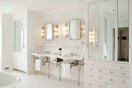 traditional-white-bathroom-ideas