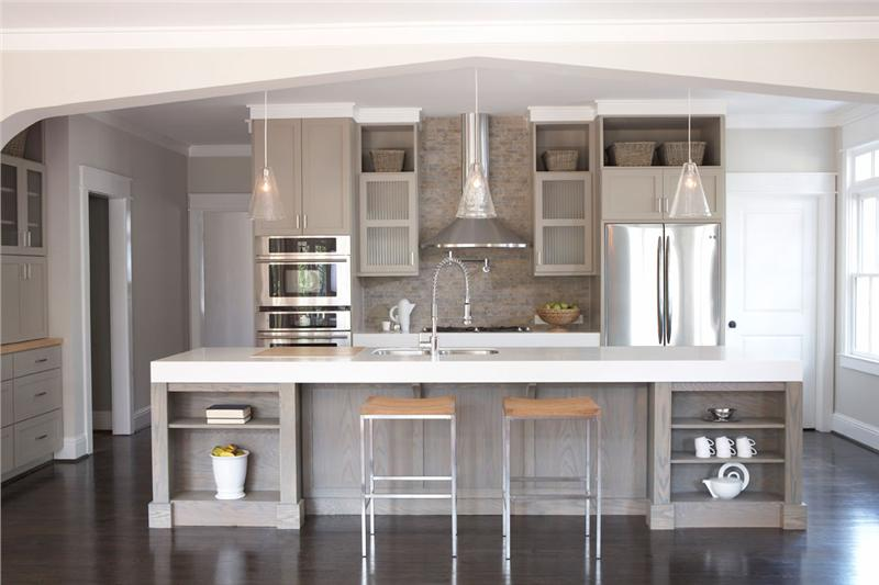 transitional-kitchen-cabinets-design-ideas