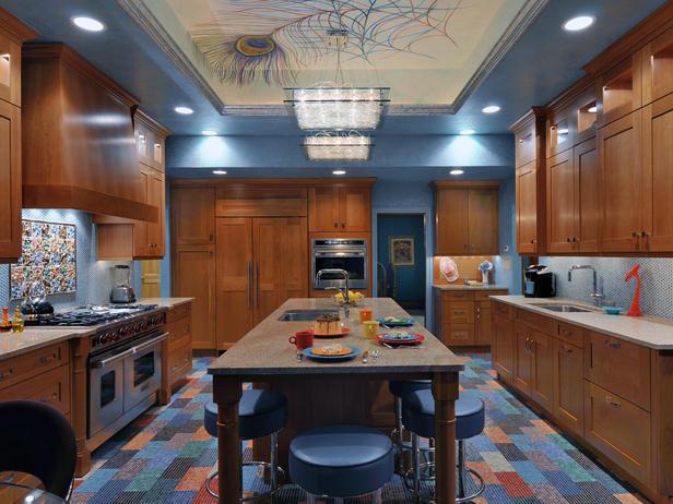 transitional-kitchens-