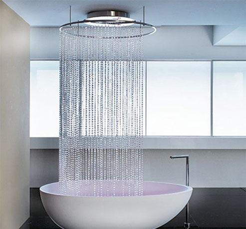 25 Unique Bathroom Design Inspiration