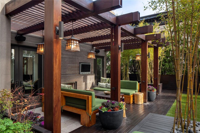 Outdoor Pergola Ideas Outdoor Goods