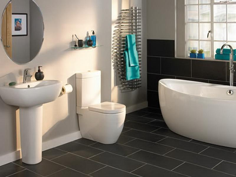 20 best bathroom flooring ideas 17336