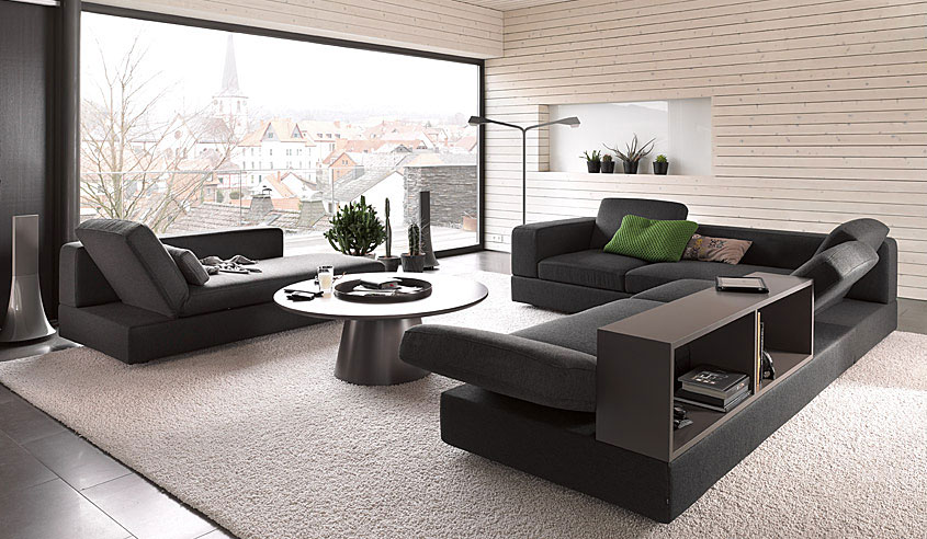 Delicieux Best Modern Sofa Designs