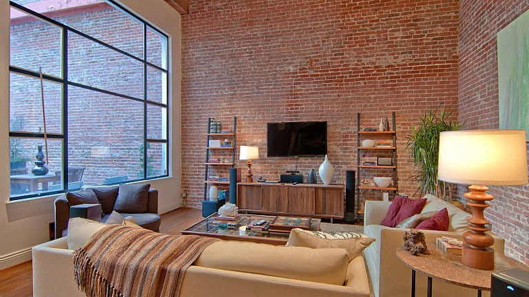Brick-Interior-Wall-Luxury