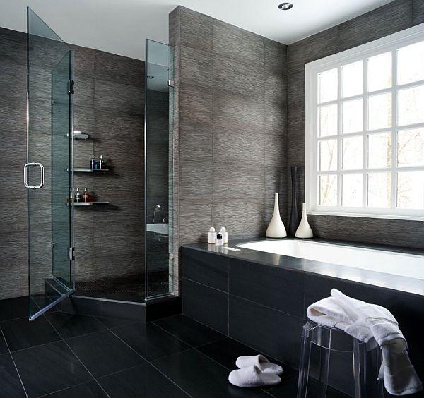 Charming-contemporary-bathroom-design-
