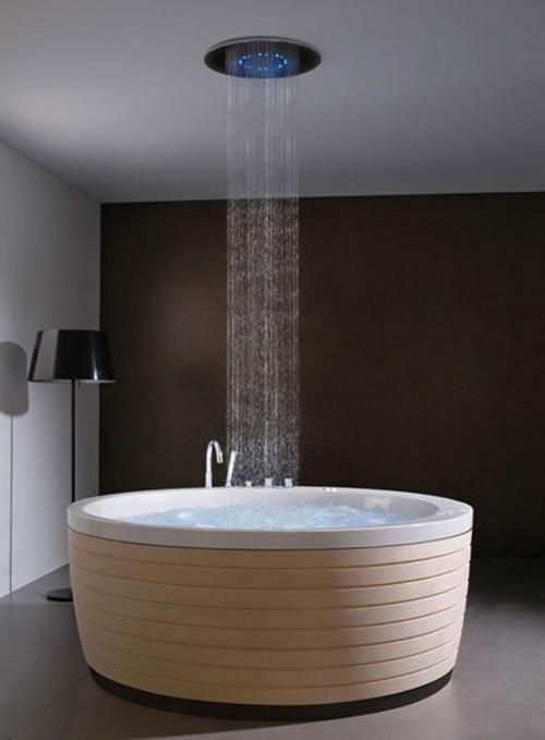Contemporary-Bathtub-Designs