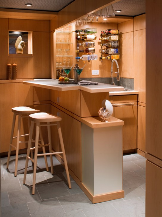 20 Mini Bar designs for your home