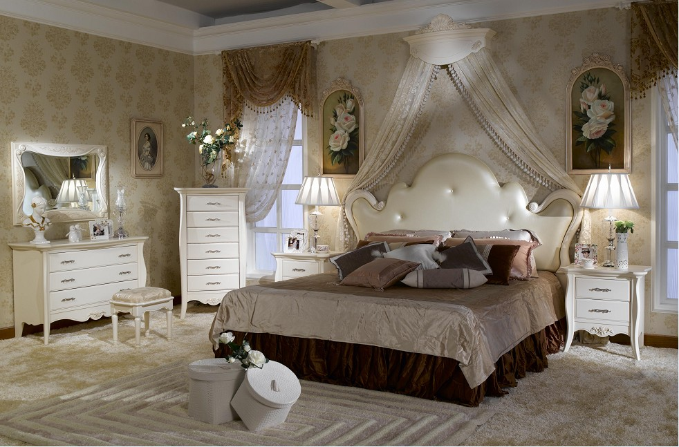 French-Style-Bedroom-Furniture