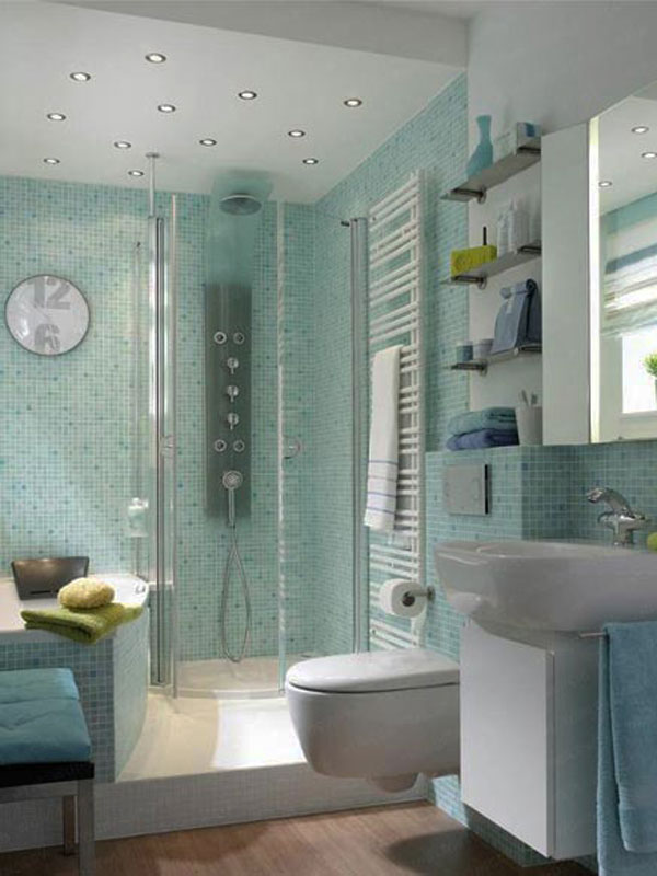 Functional-Small-Bathroom-Design-Ideas