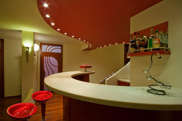 Home-Mini-Bar-Room-Design