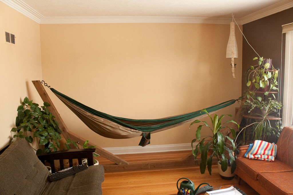 Indoor Hammocks
