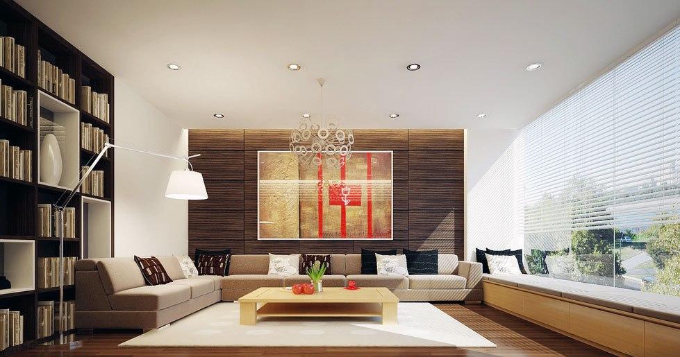 Living-Room-Floors-Design-Ideas-neutral-living-room-with-walnut-floor-design