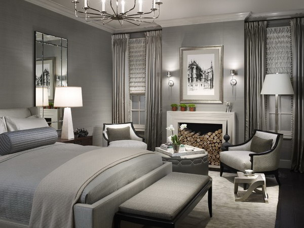 Genial Luxurious Bedroom Design Ideas