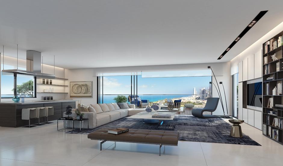 Modern-Penthouse-Apartment