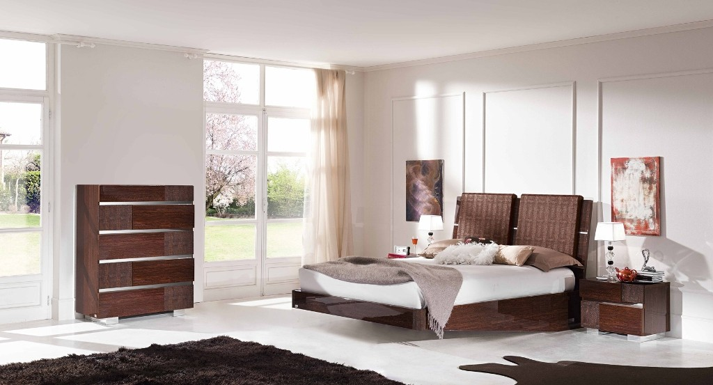 outstanding modern contemporary bedroom furniture | 20 Awesome Modern Bedroom Furniture Designs