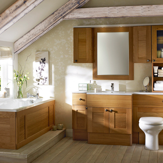 Simple-Wooden-Bathroom-Designs