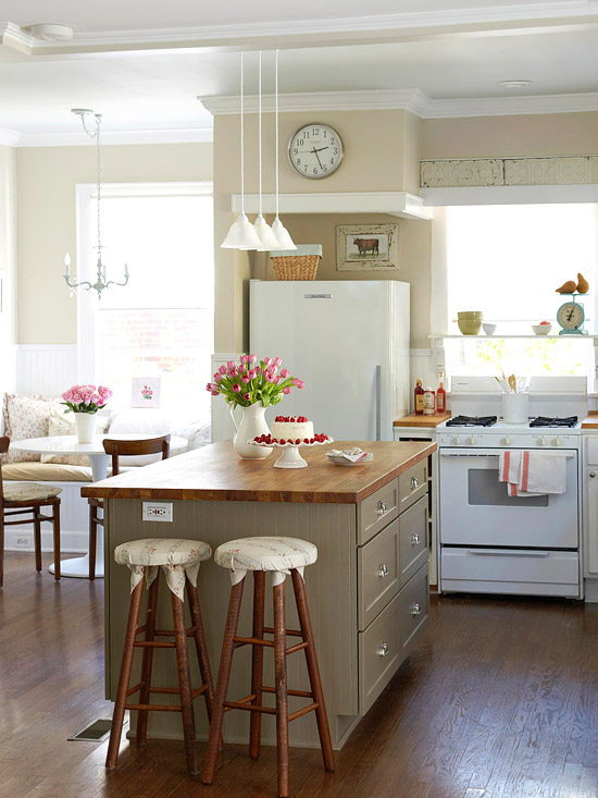 Kitchen Design Ideas 2015 ~ Top kitchen design ideas for
