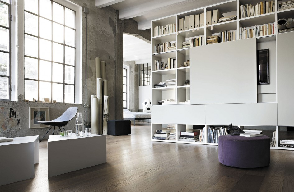 Stunning-Home-Library-Design-