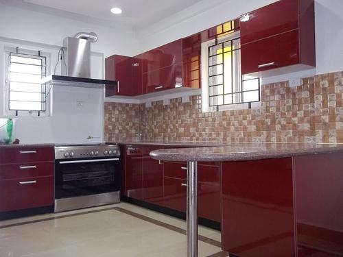 U-shaped-modular-kitchen-designs