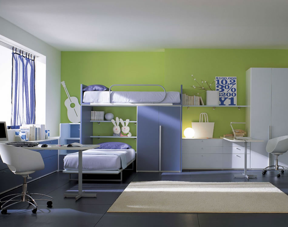 cute kids room design ideas room design - Rooms Design Ideas