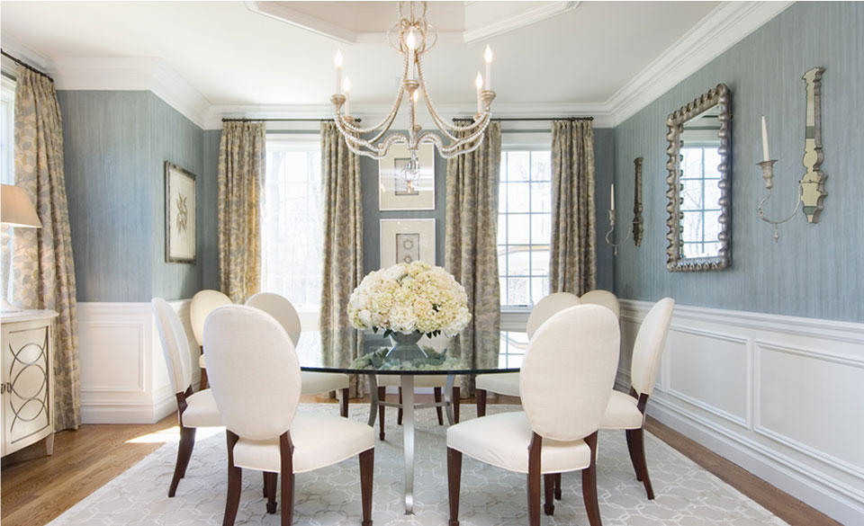 elegant dining rooms. awesome dining room idea 35 Dining Room Decorating Ideas  Inspiration