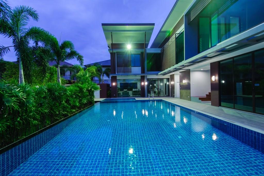 backayarrrd pool