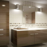 20 Contemporary Bathroom Vanities & Cabinets