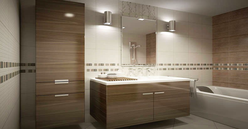 Contemporary Bathroom Vanities Cabinets - Where to buy modern bathroom vanities