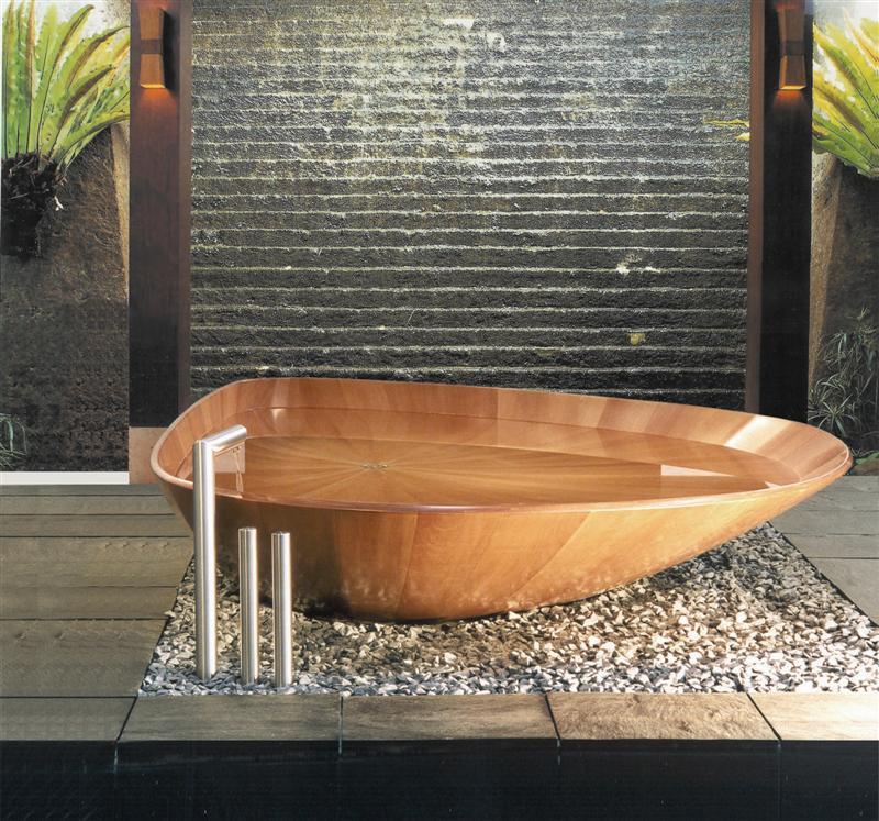bathtub-white-gravel-metallic-faucet-bathroom-plan