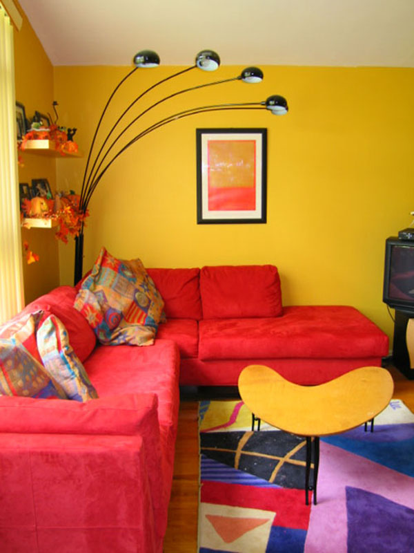 best-wall-colors-small-living-room
