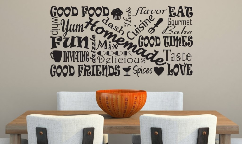 breathtaking-kitchen-wall-decor-picture