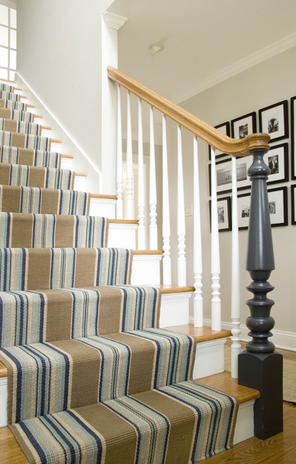 casual-stair-runner-striped-carpet-runner-idea