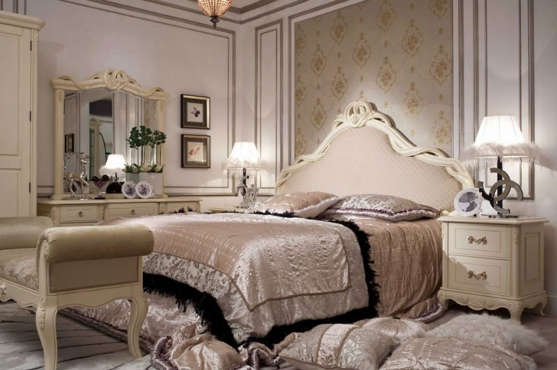 astonishing tips create french country style bedroom ideas | 20 Amazing French Bedrooms Design Ideas