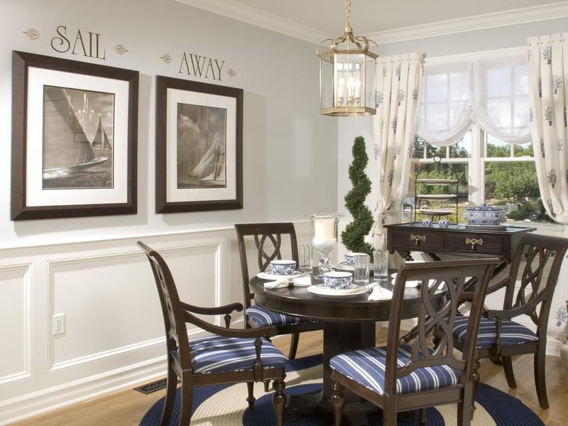 35 Dining Room Decorating Ideas & Inspiration