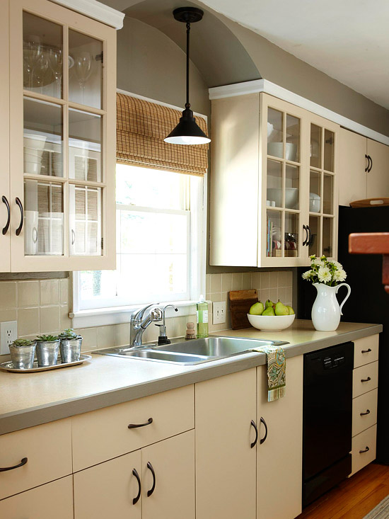 Design Galley Kitchen Remodel Small Photos