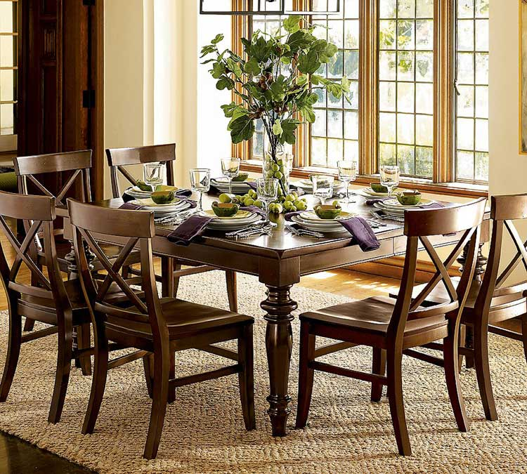 Elegant Dining Table: 25 Elegant Dining Table Centerpiece Ideas