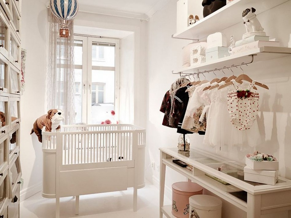 21 best scandinavian nursery design ideas Scandinavian baby nursery