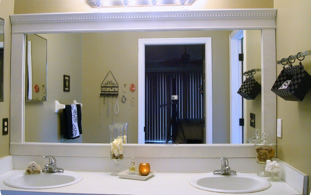 framed-bathroom-mirrors-plain-ideas-framed-bathroom-photos-on-bathrooms-tiles-designs-ideas