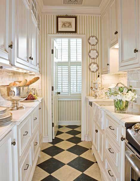 galley-kitchen