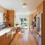 20 Best Small Galley Kitchen Ideas