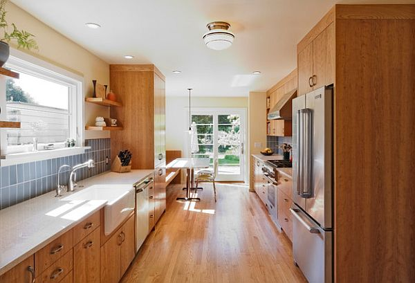 Best Galley Kitchen Design 21 best small galley kitchen ideas