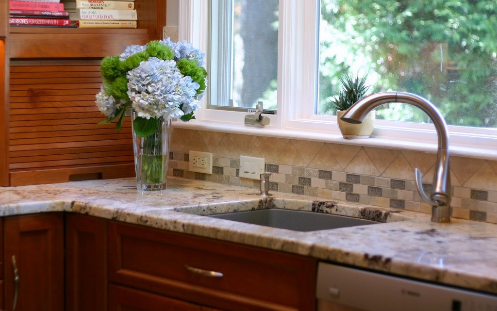 gorgeous-brilliant-concept-of-undermount-kitchen-sink-with-brown-mozaic