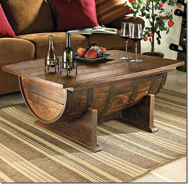 12 sophisticated Coffee Table Ideas