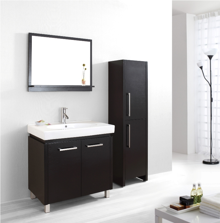interior-black-wooden-vanity-