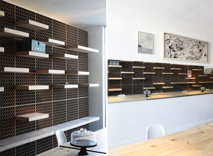 20 beautiful modular shelving systems