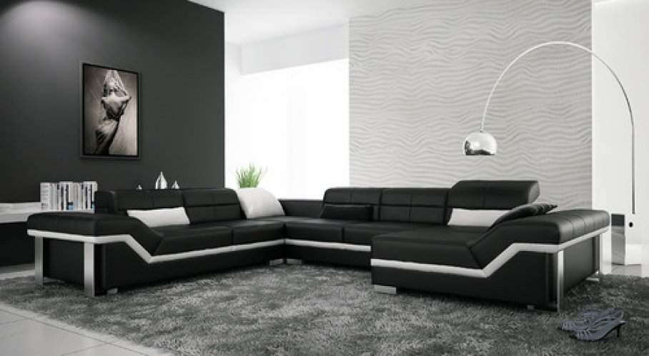 18 sophisticated italian sofa designs rh thewowdecor com