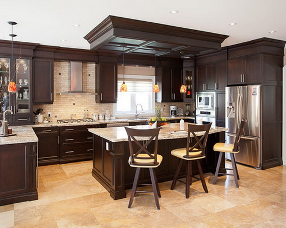 20 Top Kitchen Design Ideas For 2015